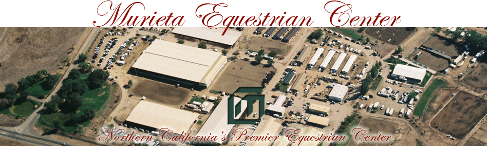 Murieta Equestrian Center